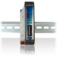 CNV 3010, RS232/RS485