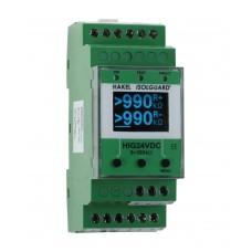 Hakel 70933 HIG24VDC